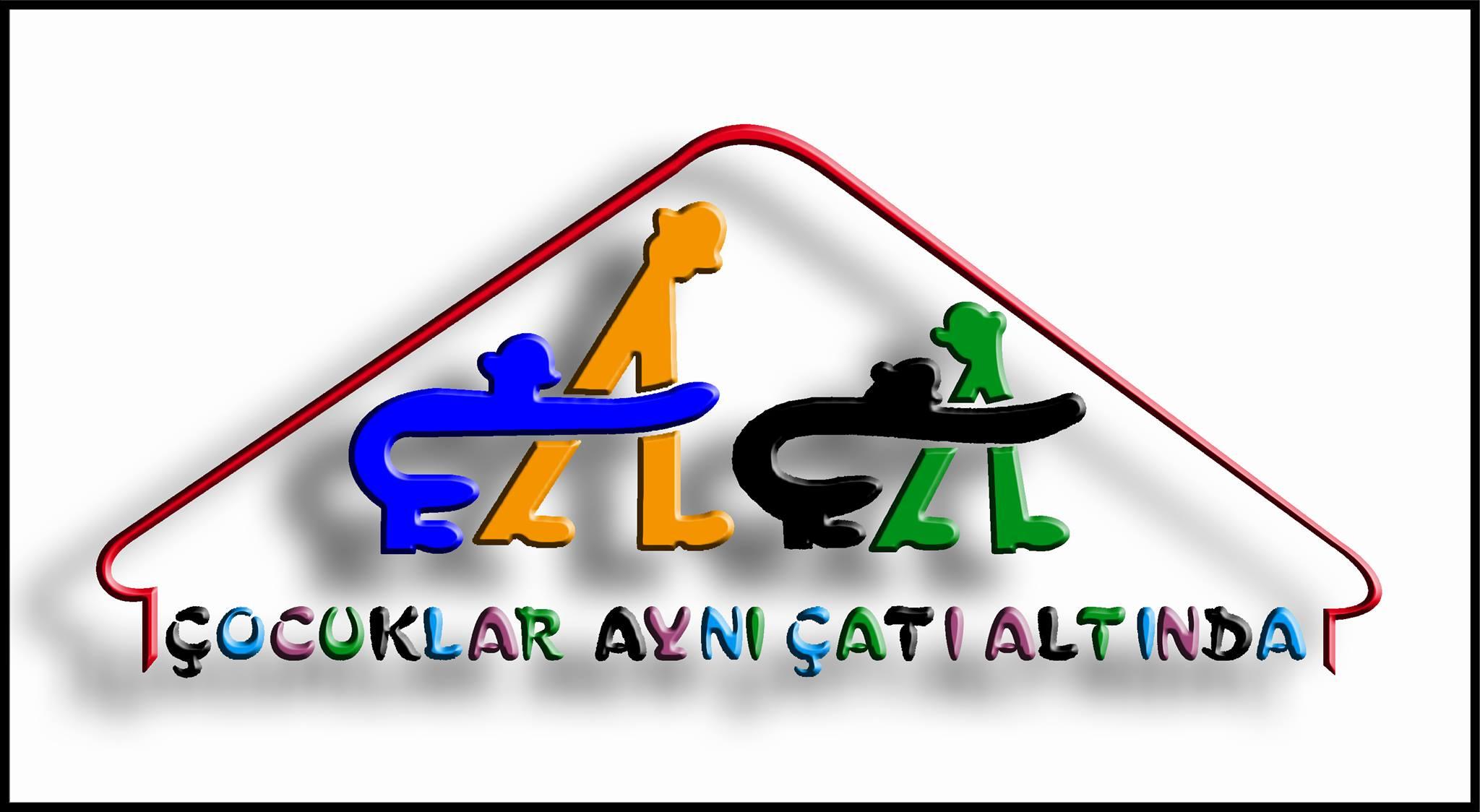 Çocuklar Aynı Çatının Altında Derneği – ÇAÇADER - Children Under Same Roof Association
