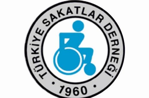 Türkiye Sakatlar Derneği-Turkey Disabled Association