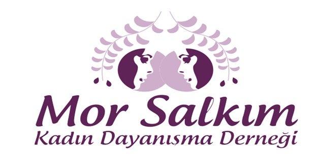 Mor Salkım Kadın Dayanışma Derneği-Mor Salkım Women's Solidarity Association